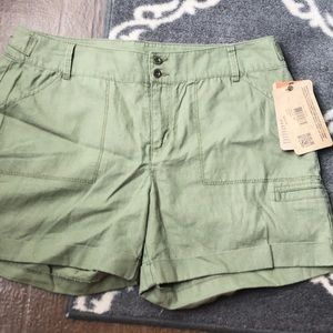Ruff Hewn Lawn Color Shorts